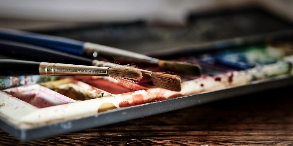 ELMARAD! - KreaKtív :: Képzőművészeti műhely felnőtteknek