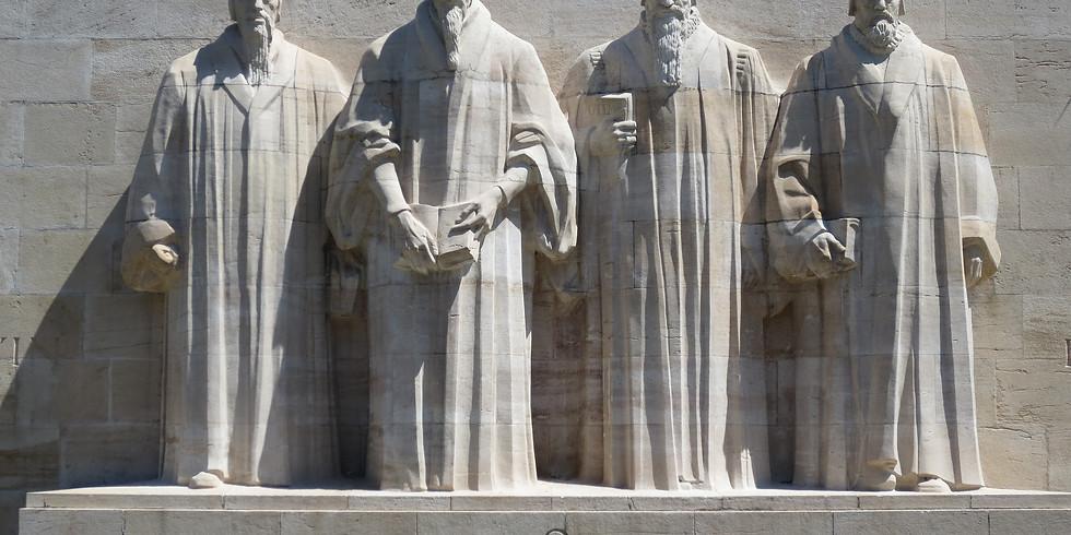 Genfi magyar történelmi séta