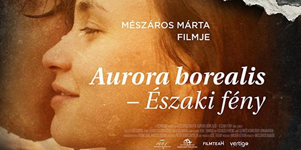 Magyar Filmklub: Aurora Borealis - Északi fény