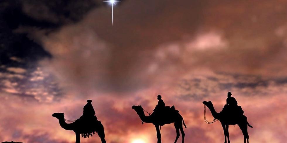 Bethlehem felé
