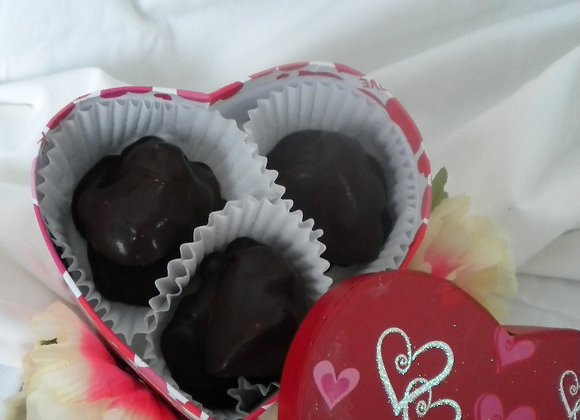 Valentines Box of 3  Murttle