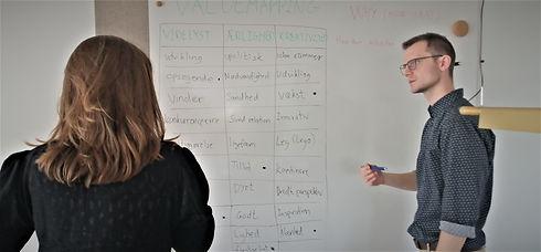 Nordkjær workshop