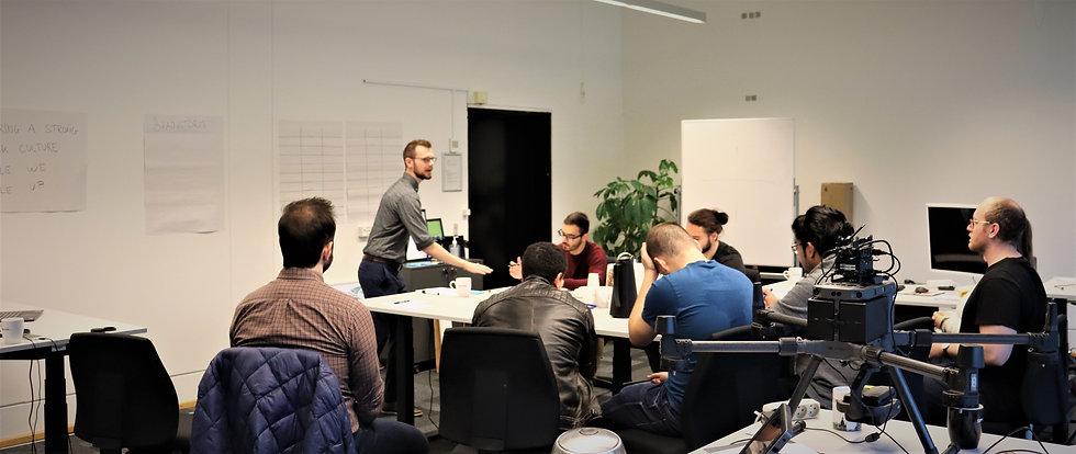 Robotto workshop_
