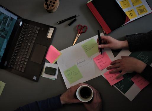 Arbejdslyst workshop som metode, service og produkt