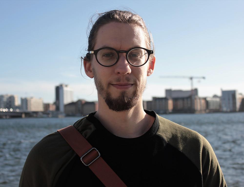 Rasmus Hoffensetz arbejdslyst workshop