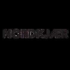 Nordkjær logo