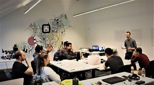 Robotto_workshop