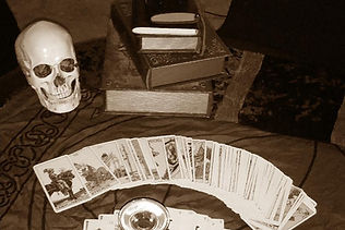 The Seance The Unercover Unit Philadelphia Great date night idea