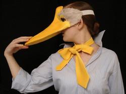 Mother Goose, The Rake's Progess
