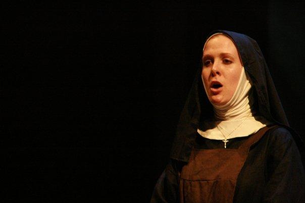 Mere Marie, Dialogues des Carmelites