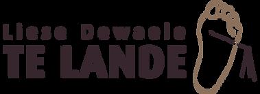 Logo_teLande_LieseDewaele.png