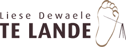 Logo_teLande_LieseDewaele_zonder_achterg