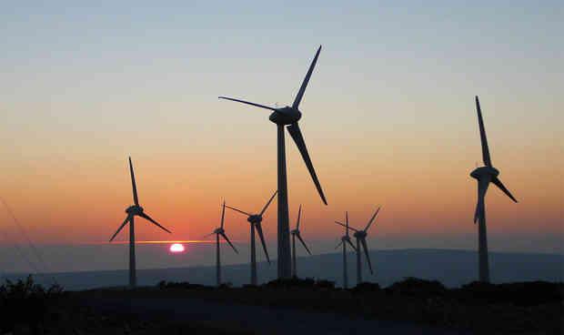 MARE MANASTIR RÜZGAR ENERJİ SANTRALİ ( 56.20 MW )