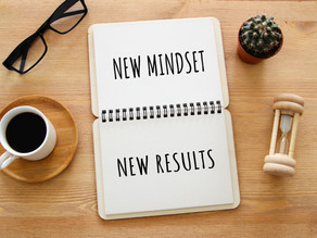 New Mindset...New Results!