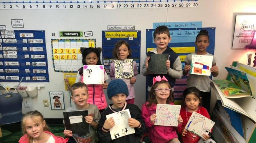 Kinder/1st Grade
