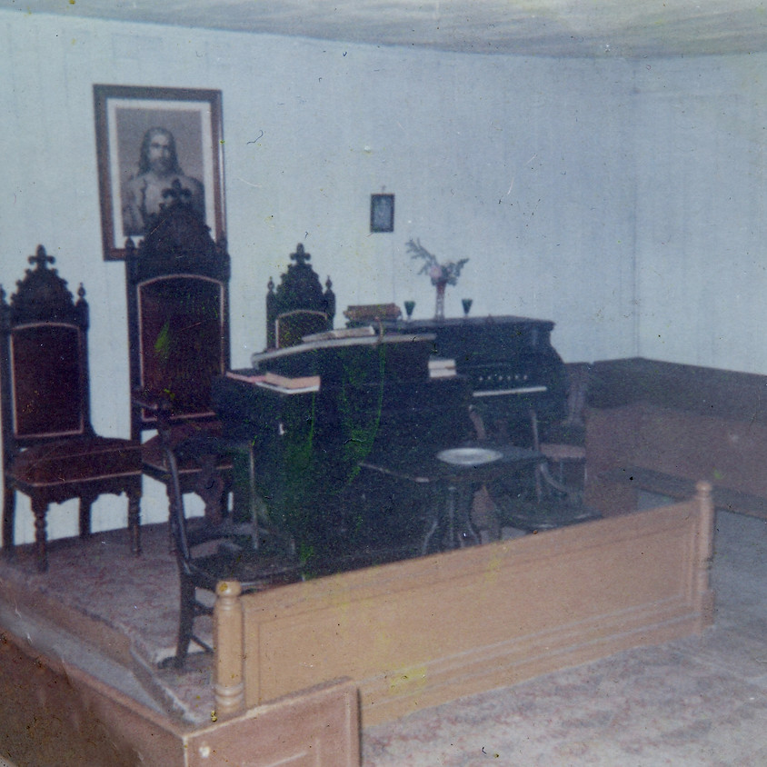 Virtual Event:  Artifacts Speak - Cumberland County's History Through Objects