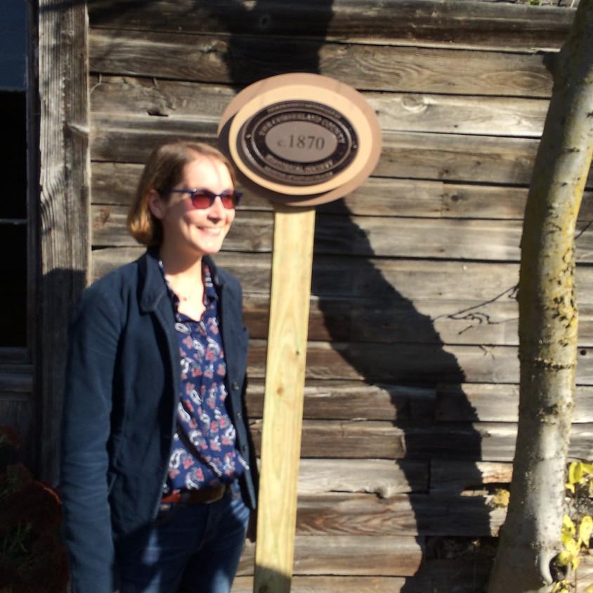 Mt Tabor Virtual Tour