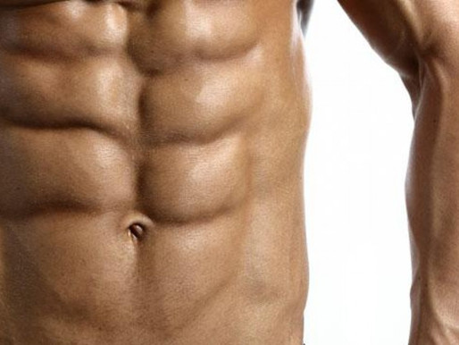 Bodyweight Only Full-Body Workout | 6 Pack Abs