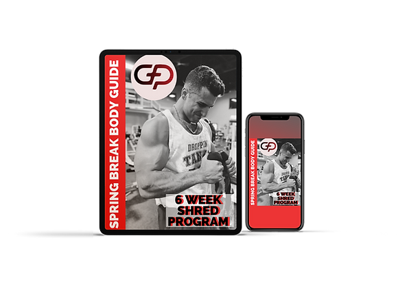 6 Week Shred Program