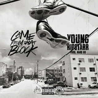 """Young Ripstarr """"Came From That Block"""" Prod. Nar & B"""