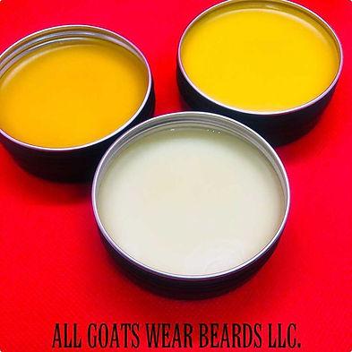 All Goats Wear Beards LLC_