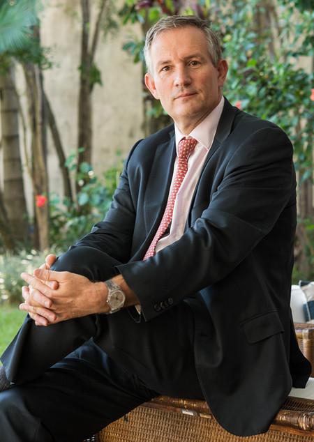 Laurent Bili