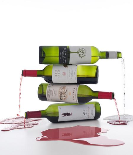 splash vinho