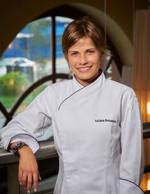chef Luciana Bonamico