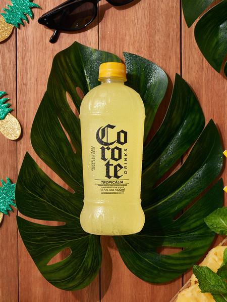 tropicalia drink corote