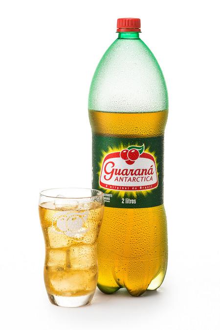 garrafa de guarana