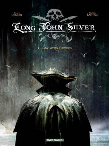 Long John Silver T1