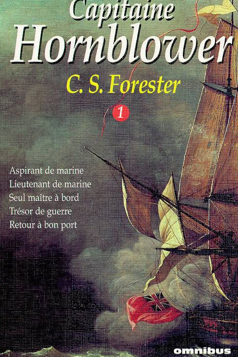 Capitaine Hornblower – 1