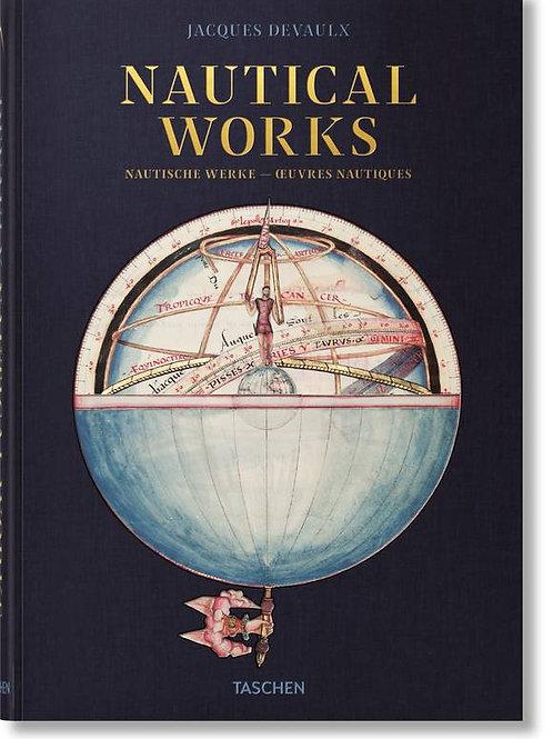 Nautical Works - Jacques Devaulx. Œuvres nautiques