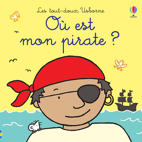 Où est mon pirate