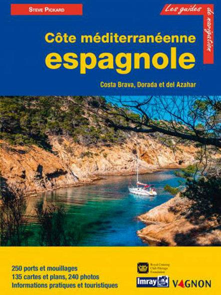 Imray - Côte Méditerranéenne Espagnole