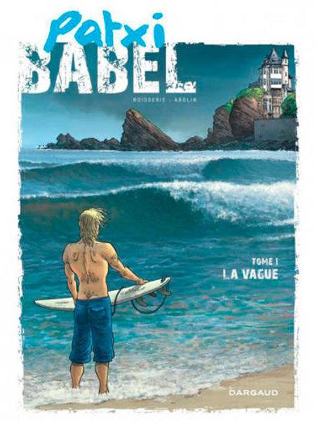 Patxi Babel T1