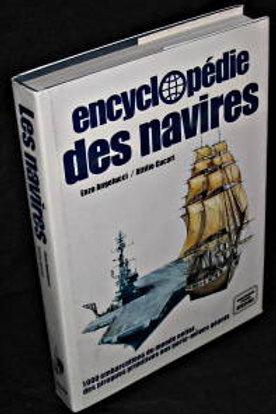 Encyclopédie des navires