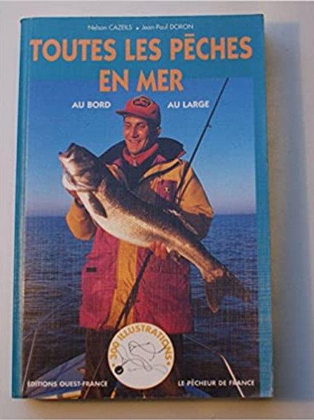 Toutes les pêches en mer