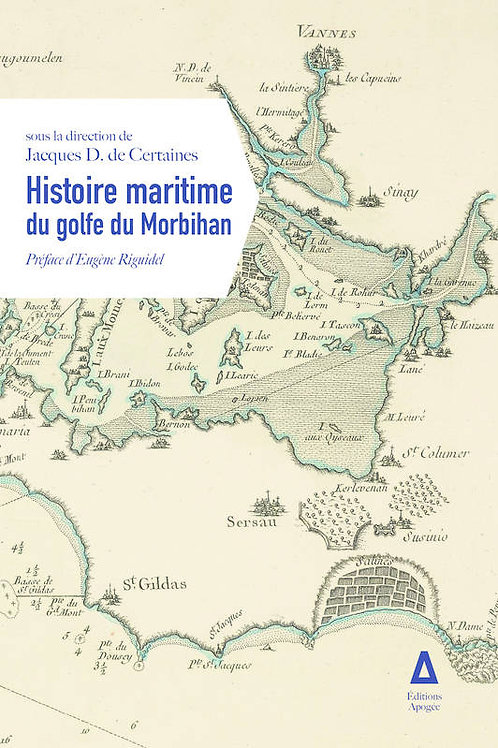 Histoire maritime du golfe du Morbihan