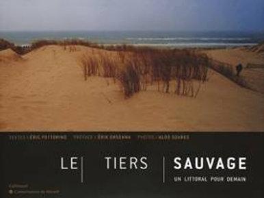 Le tiers sauvage - un littoral pour demain