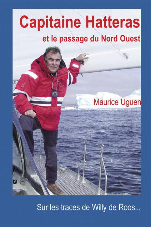 Capitaine Hatteras et le passage du Nord-oues