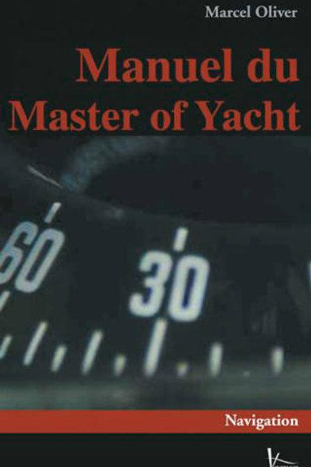 Volume I. Navigation - Manuel du master of yacht