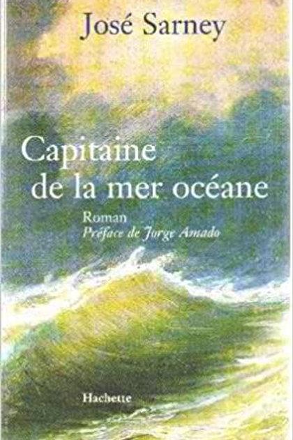 Capitaine de la mer océane