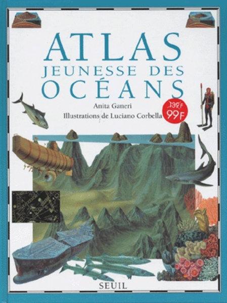 Atlas jeunesse des océans