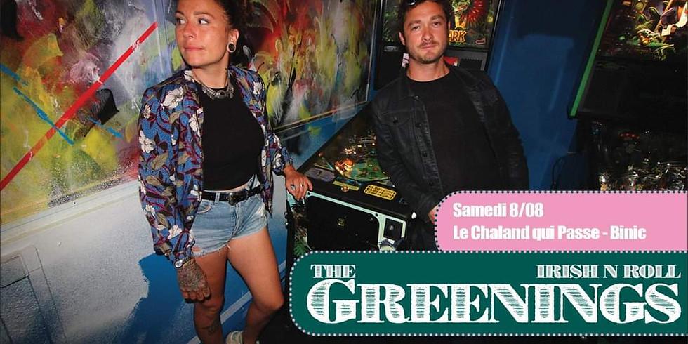 The Greenings