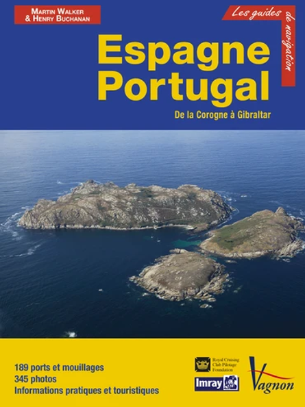IMRAY - Espagne et Portugal - De la Corogne à Gibraltar