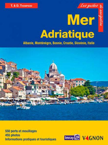 Imray - Mer Adriatique