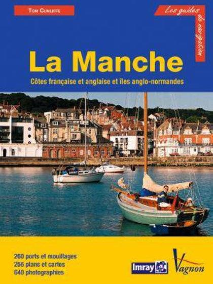 IMRAY - La Manche / côte anglaise, îles anglo-normandes et côte française