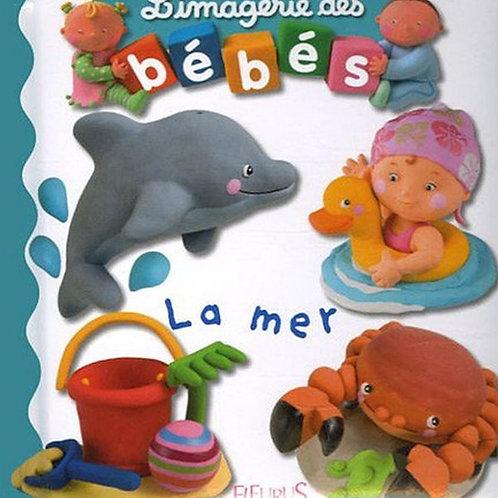 L'imagerie des bébés – La mer