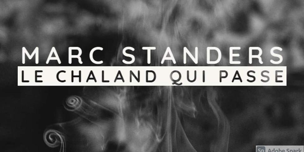 Concert Marc Standers